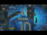 Товарищеский матч 2013 / Франция - Германия / ТРК Футбол