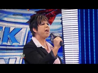 WWE SmackDown 29.11.2013 - CM Punk, Cody Rhodes, Goldust, Rey Mysterio & The Usos vs. The Shield & The Wyatt Family (���)