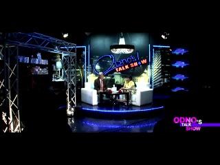 Odno's talk show Galsan