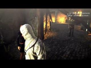Hitman 5 The Graveyard Walktrough ��� ��� ��